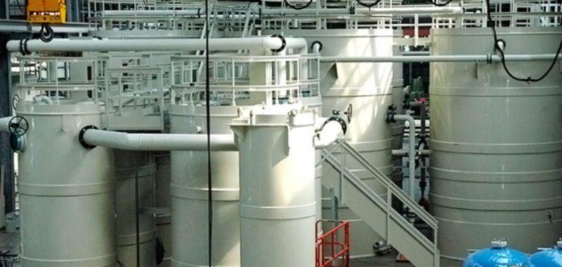 промышленные трубопроводы